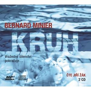 Kruh (audiokniha) | Jiří Žák, Bernard Minier