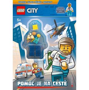 LEGO® CITY Pomoc je na cestě | kolektiv
