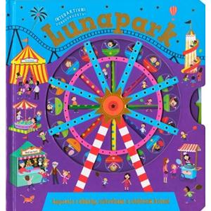 Lunapark | kolektiv, Paul Dronsfield