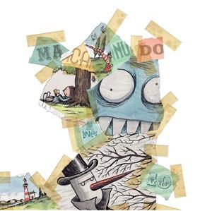 Macanudo 10 | Ricardo Liniers, Ricardo Liniers