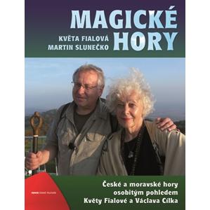 Magické hory | Martin Slunečko, Květa Fialová, Petra Mejstříková, Václav Cílek