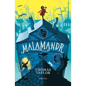 Malamandr | Iveta Poláčková, Thomas Taylor