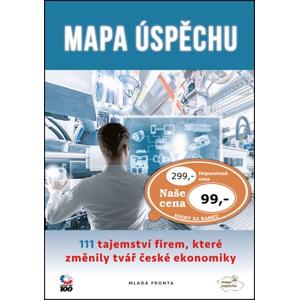 Mapa úspěchu | Kamil Miketa