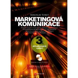 Marketingová komunikace | Miroslav Foret