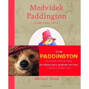 Medvídek Paddington | Michael Bond