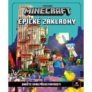 Minecraft - Epické základny | kolektiv a