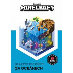 Minecraft Průvodce pro přežití v oceánech | kolektiv