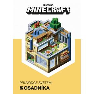 Minecraft - Průvodce světem osadníka | kolektiv