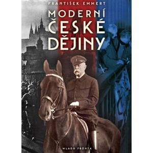 Moderní české dějiny | František Emmert