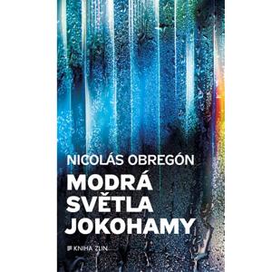 Modrá světla Jokohamy | Pavel Bakič, Nicolás Obregón
