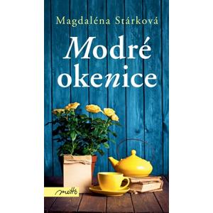 Modré okenice | Magdaléna Stárková