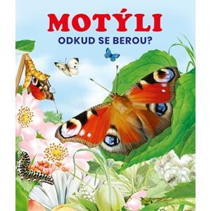 Motýli | kolektiv, kolektiv