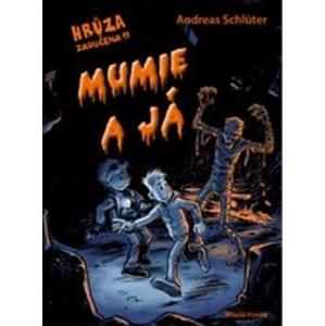 Mumie ajá | Andreas Schlüter