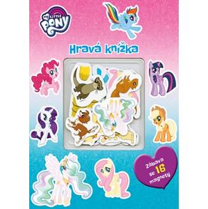 My Little Pony - Hravá knížka | kolektiv