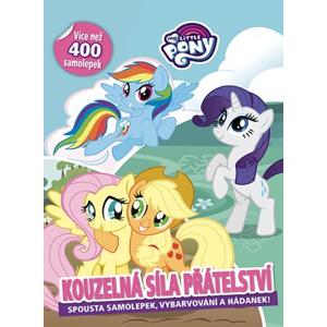 My Little Pony - Kouzelná síla přátelství | kolektiv