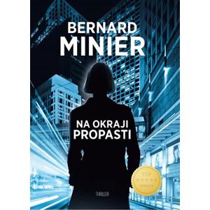 Na okraji propasti | Bernard Minier, Jiří Žák