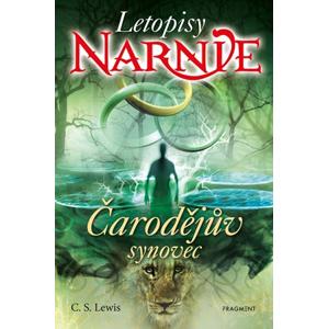 NARNIE – Čarodějův synovec | C. S. Lewis