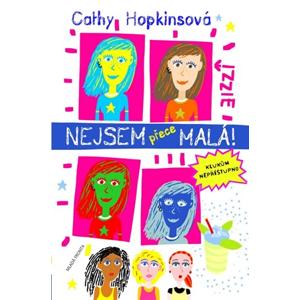 Nejsem přece malá! | Cathy Hopkins