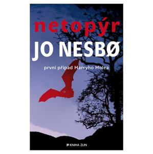 Netopýr | Kateřina Krištůfková, Jo Nesbo
