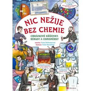 Nic nežije bez chemie | Pavla Šmikmátorová