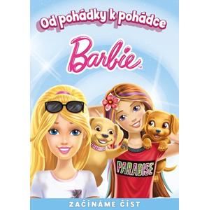 Od pohádky k pohádce - Barbie | kolektiv