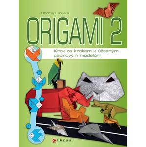 Origami 2 | Ondřej Cibulka