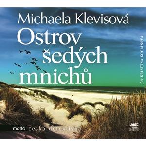 Ostrov šedých mnichů (audiokniha) | Michaela Klevisová, Kristýna Kociánová
