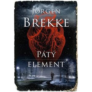Pátý element | Jorgen Brekke, Marie Binderová