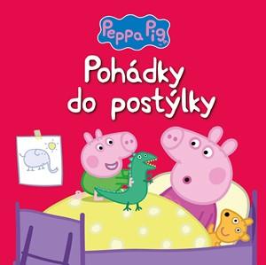 Peppa Pig - Pohádky do postýlky | kolektiv