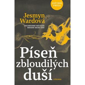 Píseň zbloudilých duší | Jesmyn Wardová, Roman Jakubčík