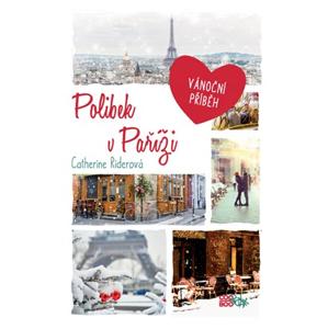 Polibek v Paříži | Nika Exnerová, Catherine Riderová