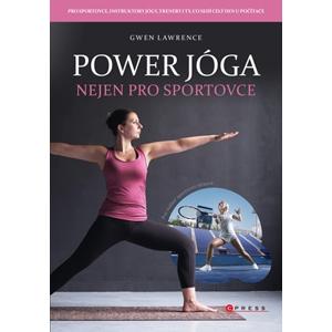 Power jóga | Gwen Lawrence
