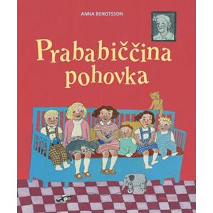 Prababiččina pohovka   Anna Bengtson, Anna Bengtson