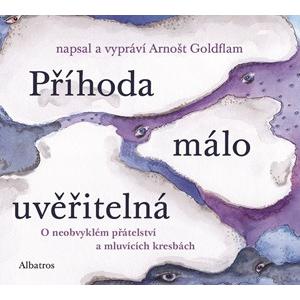 Příhoda málo uvěřitelná (audiokniha pro děti) | Arnošt Goldflam, Arnošt Goldflam