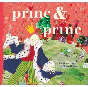 Princ & Princ | Linda de Haan, Nijland Stern