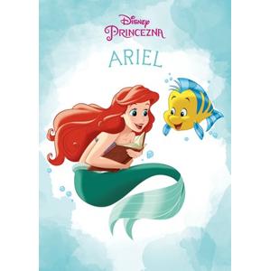 Princezna - Ariel | kolektiv