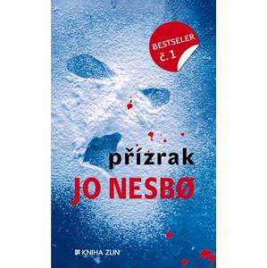 Přízrak (paperback) | Kateřina Krištůfková, Jo Nesbo