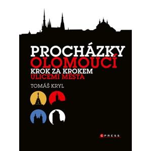 Procházky Olomoucí | Tomáš Kryl