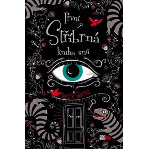První stříbrná kniha snů | Tereza Eliášová, Kerstin Gierová