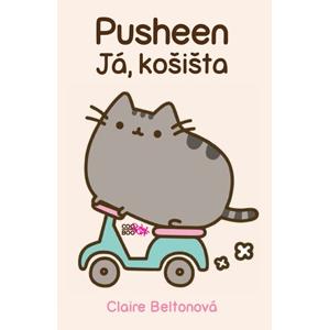 Pusheen - Já, košišta | Claire Beltonová, Kamil Houska