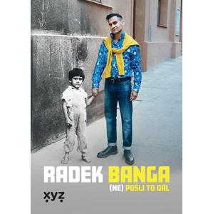 Radek Banga: (Ne)pošli to dál | Radek Banga