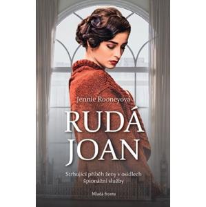 Rudá Joan | Jennie Rooney