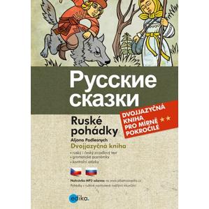 Ruské pohádky | Tomáš Kučerovský, Aljona Podlesnych