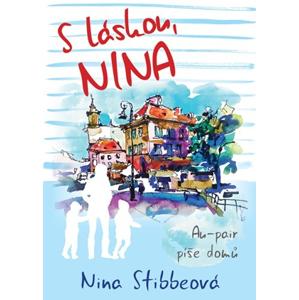S láskou, Nina | Olga Engelthaler Neumanová, Nina Stibbeová