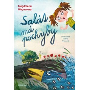 Salát má pochyby | Magdalena Wagnerová