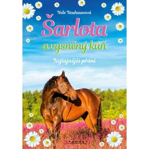 Šarlota a vysněný kůň 1: Nejtajnější přání   Nele Neuhausová