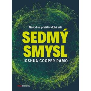 Sedmý smysl | Joshua Cooper Ramo