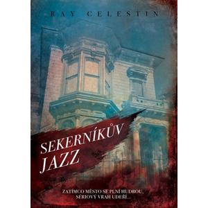 Sekerníkův jazz | Ray Celestin, Silvie Mitlenerová