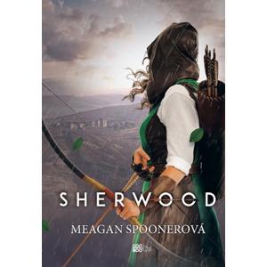 Sherwood | Meagan Spooner, Zdeněk Uherčík