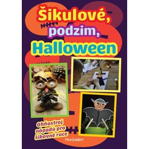 Šikulové, podzim, Halloween | kolektiv